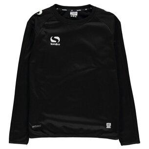 Strike Crew Sweater Junior Boys