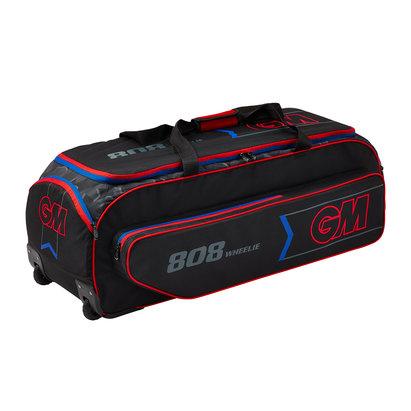 808 Wheelie Cricket Bag