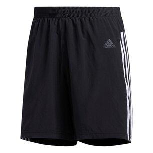 3 Stripe Shorts Mens