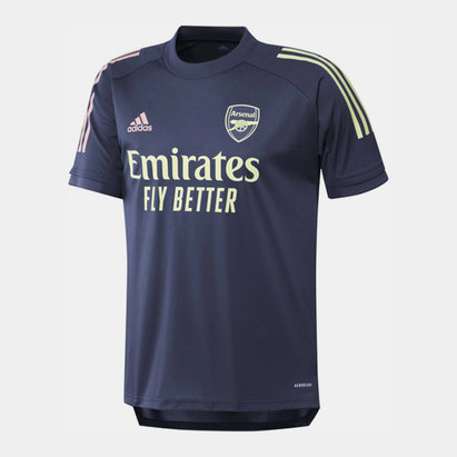Arsenal Training Shirt 20/21 Mens