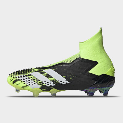 Predator 20 + FG Football Boots Mens