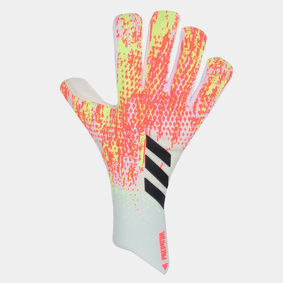 Predator 20 Pro FS Goalkeeper Gloves Mens