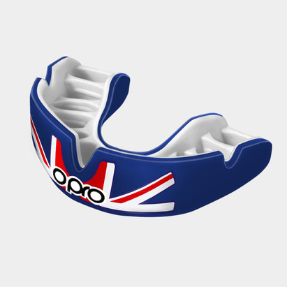 Opro Power Fit United Kingdom Mouth Guard