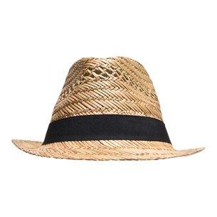 Straw Cricket Hat
