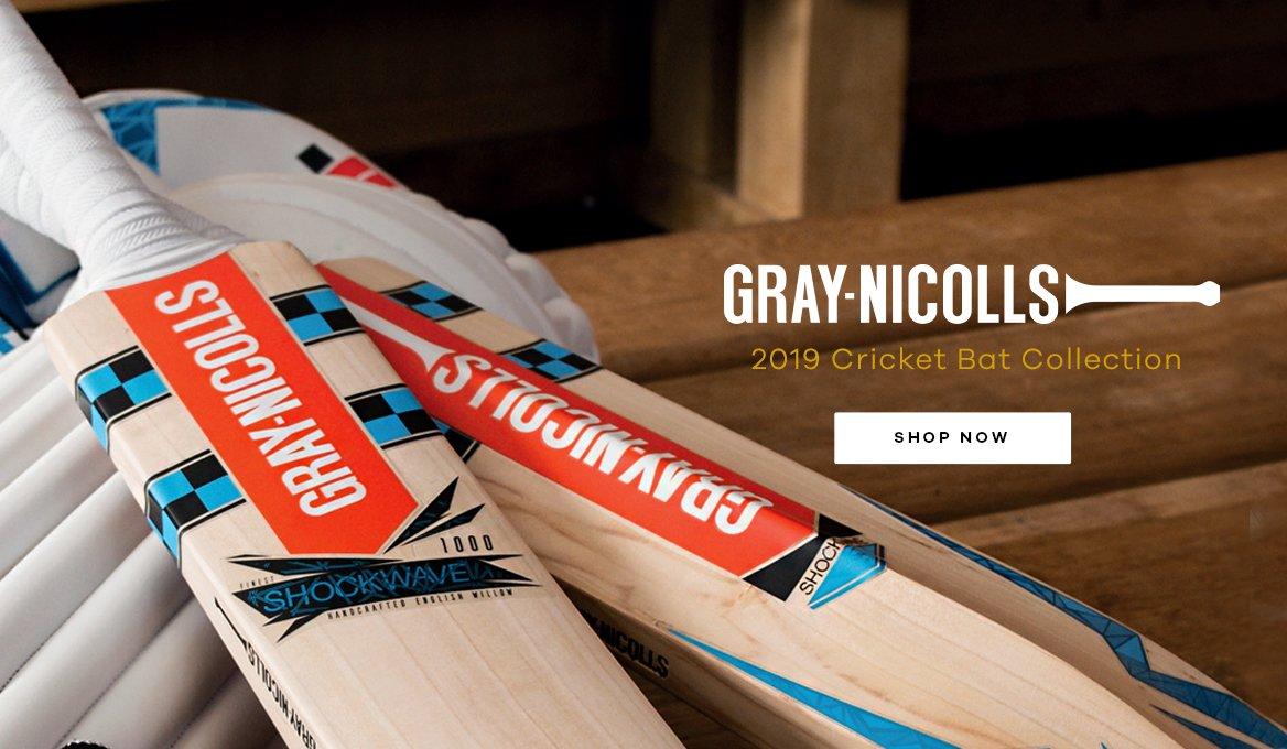 Cricket Equipment Shop - Cricket Bats, Shoes, Clothing