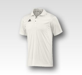 adidas Cricket Shirts