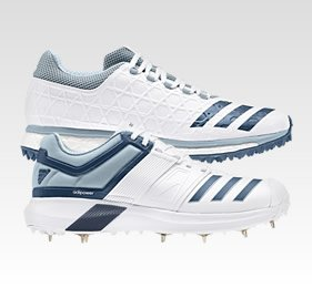 adidas Senior Cricket Shoes