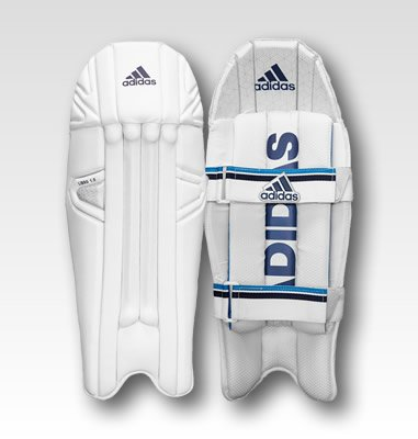 adidas Wicket Keeping Pads