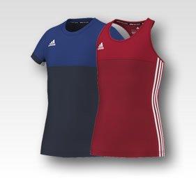 adidas Hockey Clothing