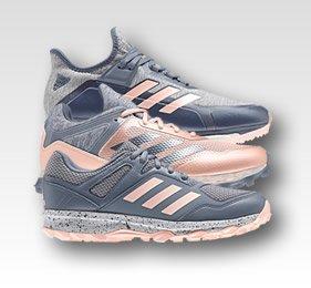 adidas Womens Hockey Shoes