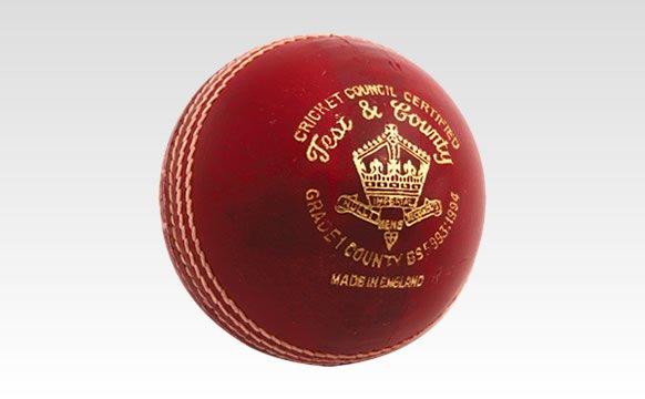 Match Cricket Balls