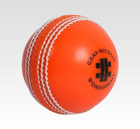 Orange Cricket Balls