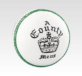 White Cricket Balls