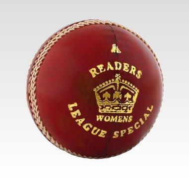Women's Cricket Balls