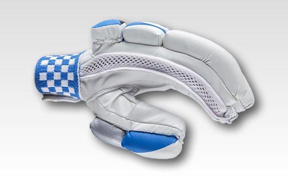 Left Handed Batting Gloves