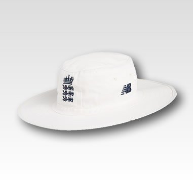 Cricket Caps & Sunhats