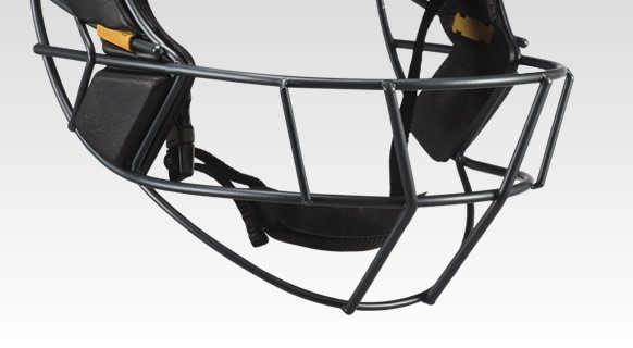 Titanium Grill Cricket Helmets