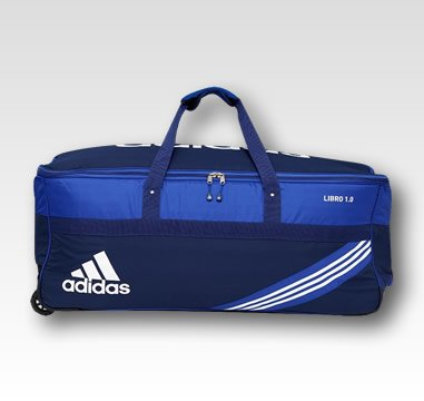 Cricket Wheelie Bags