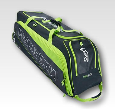 Cricket Luggage