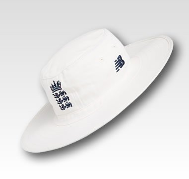 Cricket Caps and Sunhats