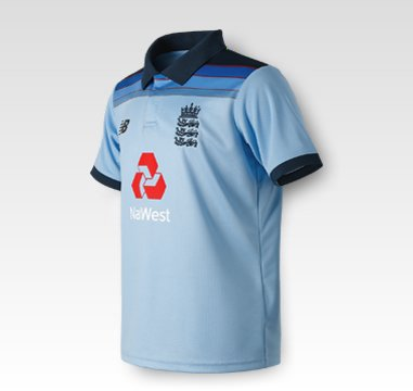 England Cricket Kit