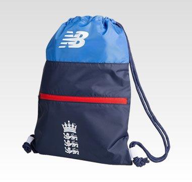 England Cricket Bags