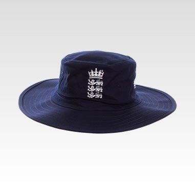 England Cricket Caps & Sunhats