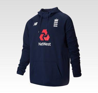 England Cricket Hoodies