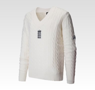 England Cricket Jumpers