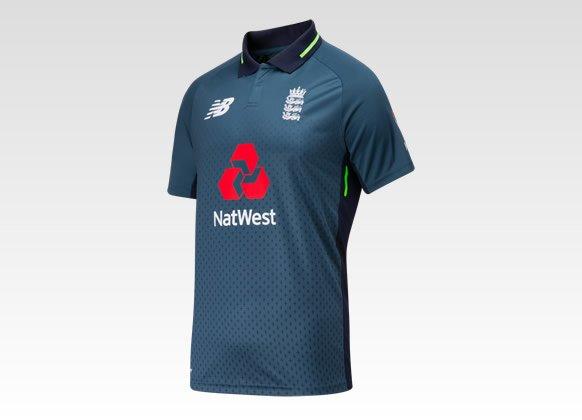 England Cricket ODI Kit