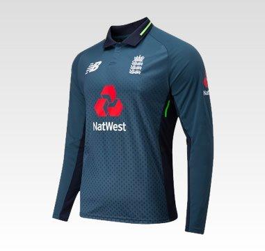 England Cricket Shirts