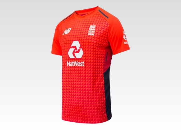 England Cricket T20 Kit