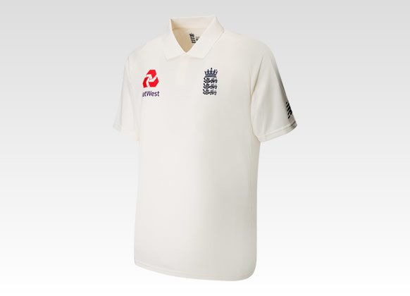 England Cricket Test Kit