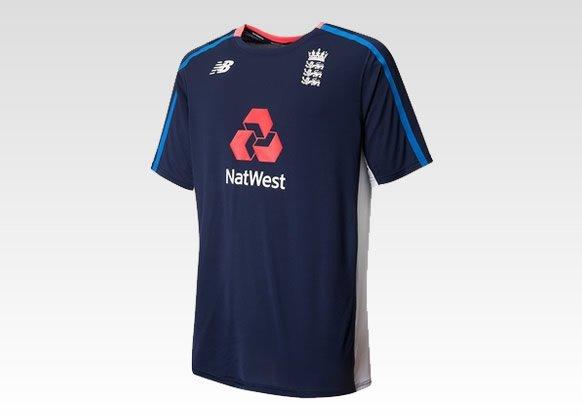 England Cricket Training Kit