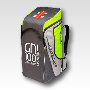 Gray-Nicolls Cricket Bags