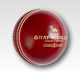 Gray-Nicolls Cricket Balls