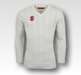 Gray-Nicolls Cricket Jumpers