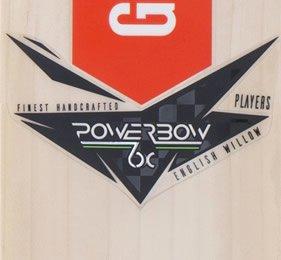 Gray-Nicolls Powerbow Range
