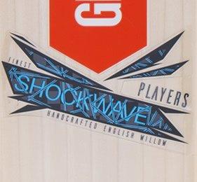 Gray-Nicolls Shockwave Range
