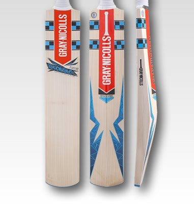 Gray-Nicolls Shockwave Cricket Bats