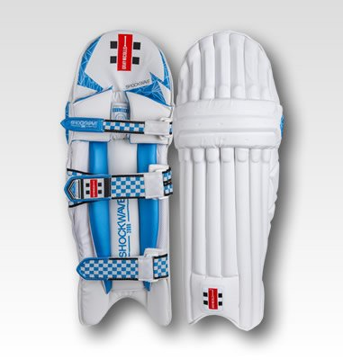 Gray-Nicolls Shockwave Cricket Batting Pads