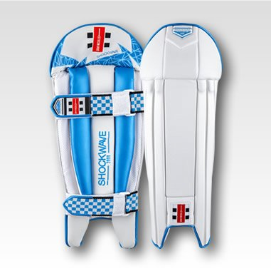 Gray-Nicolls Shockwave Wicket Keeping Pads