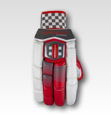 Gray-Nicolls Supernova Cricket Batting Gloves