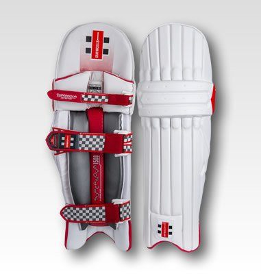 Gray-Nicolls Supernova Cricket Batting Pads
