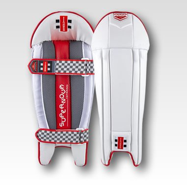 Gray-Nicolls Supernova Wicket Keeping Pads