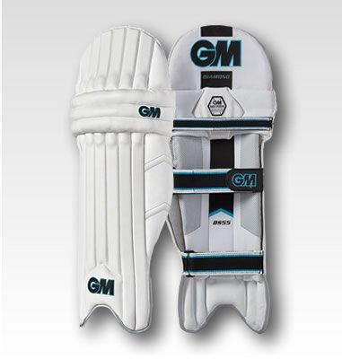 Gunn & Moore Cricket Batting Pads