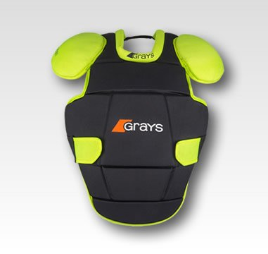 Hockey Goalkeeping Body Armour