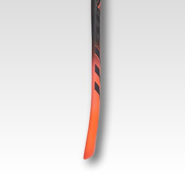 Extra Low Bow Hockey Sticks