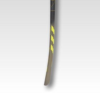 Low Bow Hockey Sticks