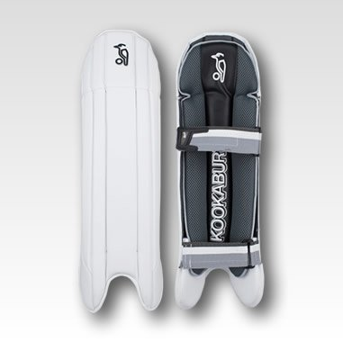Kookaburra Wicket Keeping Pads